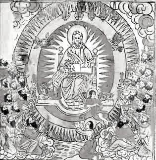 Revelation: Heaven On Earth 9.28.14