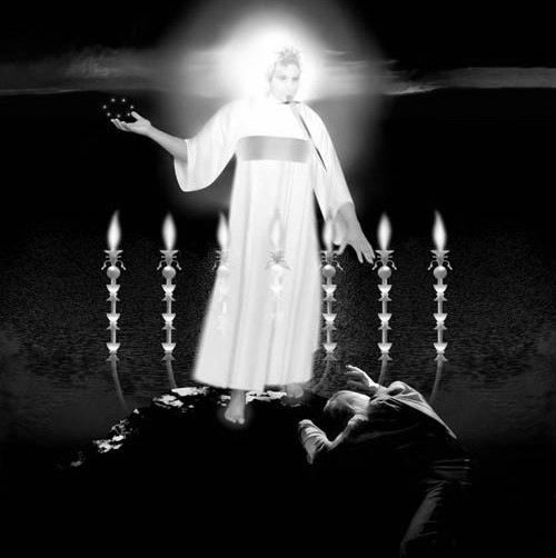 Revelation: My Name is Jesus 9.14.14