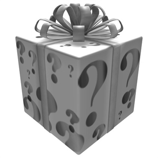 A Mysterious Gift 12.28.14
