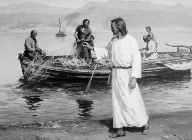 Matthew: The Reign of Christ 1.18.15