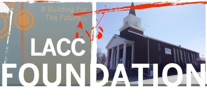 Foundation Header