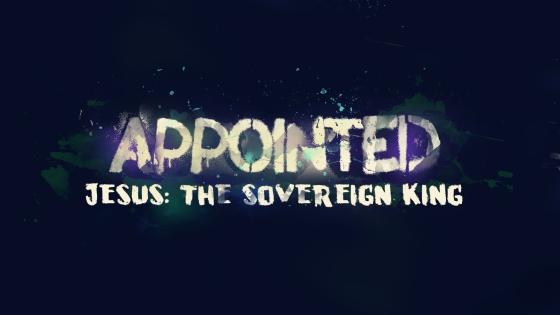 jesussovereignking